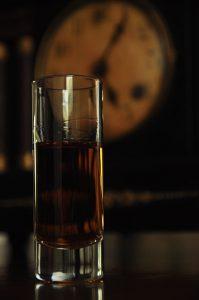 5 o'clock Somewhere - whiskey